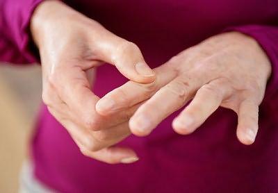 Folk viise artriidi sormede raviks Millised on geelid liigesevalu