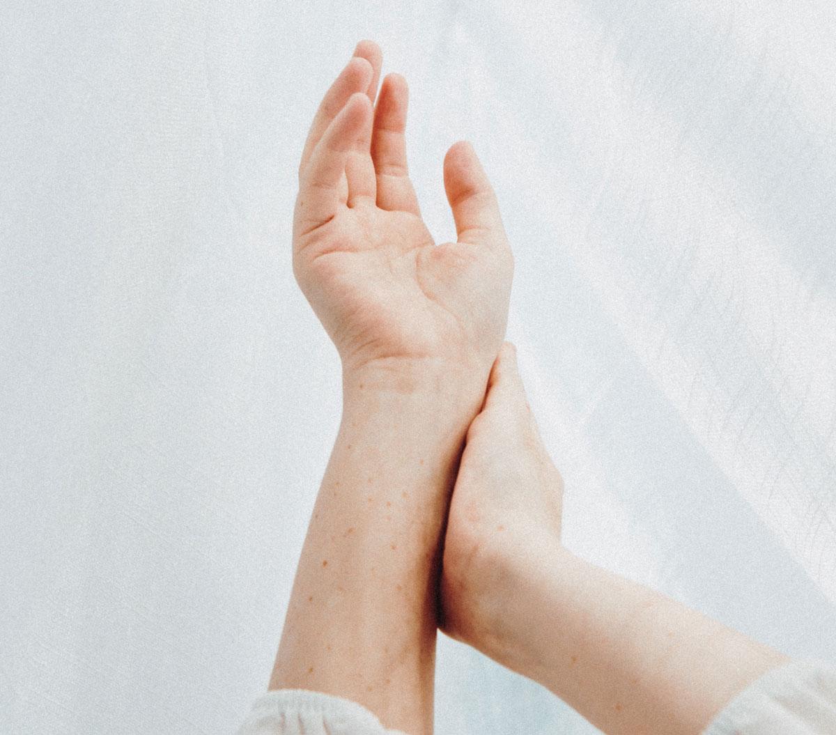 Liideste valud toitumine Olataimede artroosi ravi