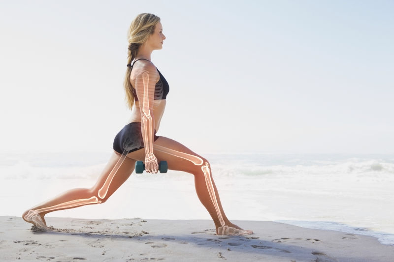 Jalgade liigeste artroos 1 kraadi