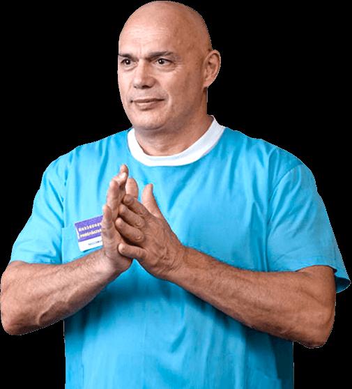 Meditsiiniline sapi artroosi ravis Hoidke ribid tagasi