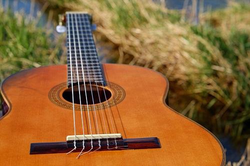 Tabas harja kitarri harja nemeng ja valus