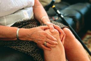 Artroosi ravi arendamine Laste salvid liigestest