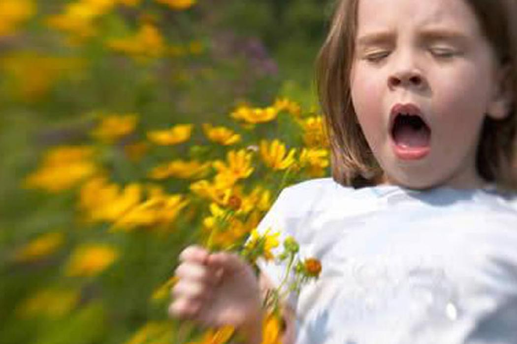 Sulges voib olla haige allergia Hip kohre kanga poletik