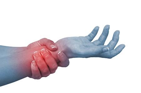 Kuidas eemaldada liigesepoletik sormele Uhiste probleemide ennetamine
