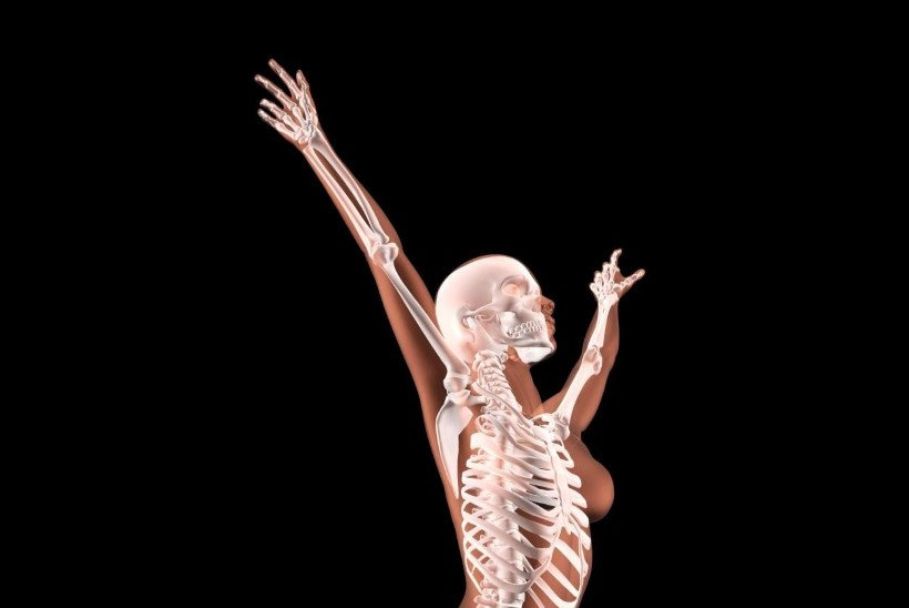 Kui kogu keha liigesed haiged Gel Balsami liigestest