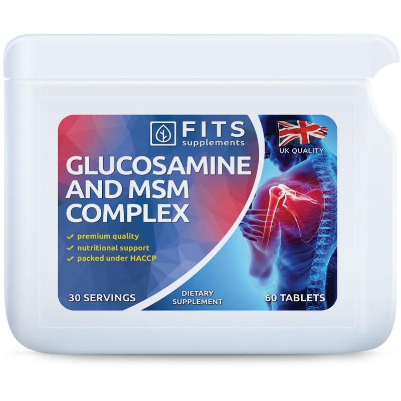 Tabletid glukoosamiini kondroitiini koostis