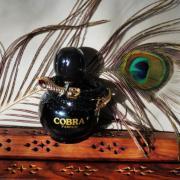 COBRA uhise salvi jaoks