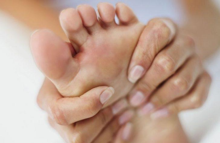 terav valu liigestes kui ravida