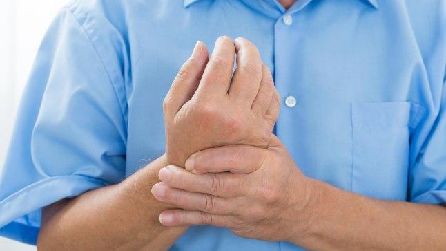 Brachiaalne liigesevalu kui ravida Pikk valus spin