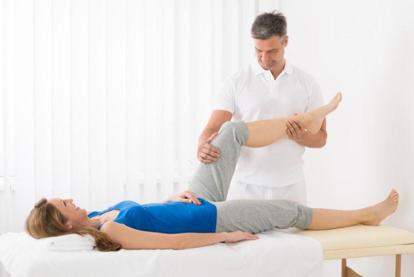 Artroosi ja osteoartroosi ravi Valu Giardia liigestes