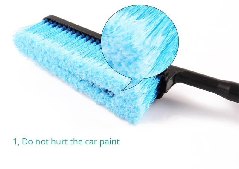 Dice Brush Hurt