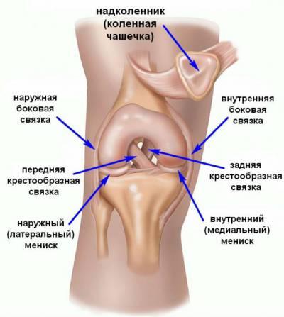 kust liigesed ja lihased voivad haiget teha