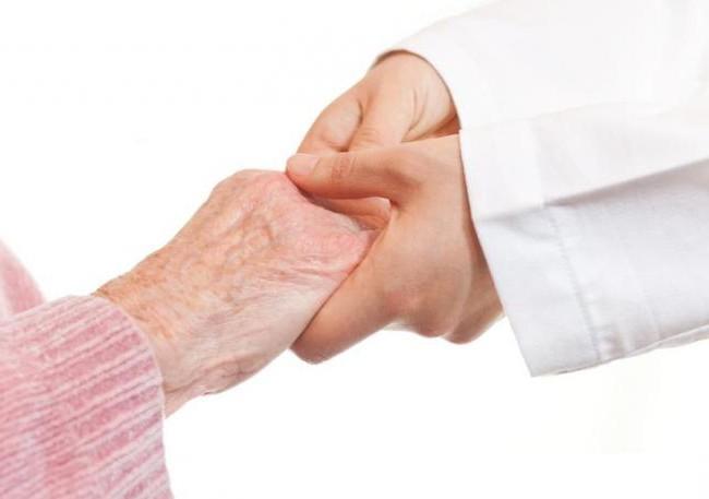 Muskya valu vasaku kae ola liigeses kui ravida