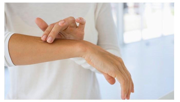 Salvi artrosi liigesed Hurt harja presside