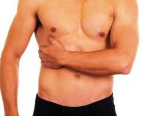 Osteokondroos soojendav geel
