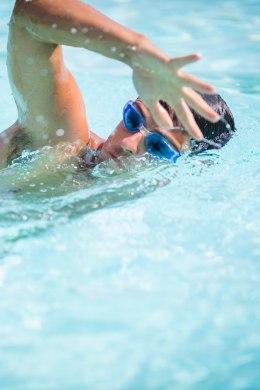 Ujumine liigesevalu