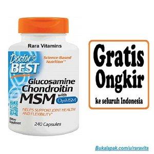 Kuunarnuki liigese vigastuse pohjused Glukosamiini kondroitiini kahju