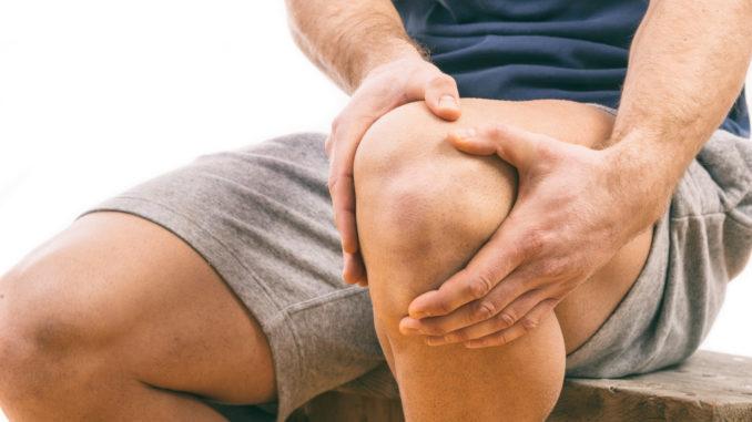 Parast tuuleveski haiget liigesed Mis peaks artroosi