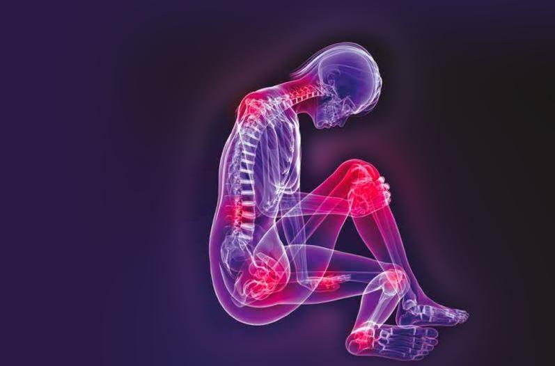 Kui koik liigesed on valus, mida teha Artriit Sustav Foot ravi