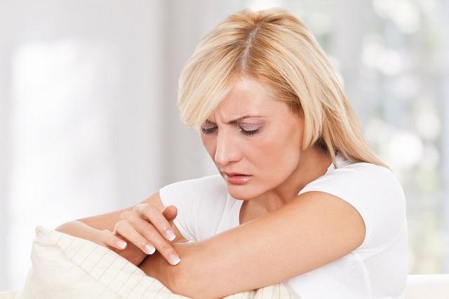 Valus kuunarnuki liigese ja selle ravi Osteokondroosi soojendav geel