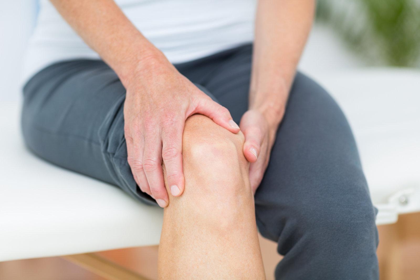 Kate sormede liigeste haigused Glukoosamiin ja kondroitiin ennetamiseks