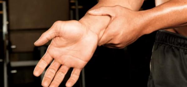 kahjustada liigeseid vahe kulvamise, et see voib olla