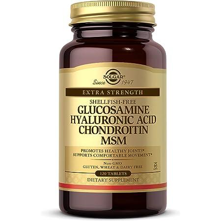 Osta Glucosamiini Chondroitiini plusse vitamiinide